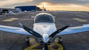The new reference aircraft for general aviation.